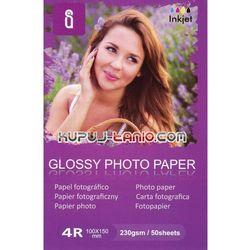 Papier fotograficzny A6 230 g/m2 (50 szt., Arte)