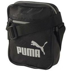 Torebka Puma WMN Core up Portable 076974 Czarna
