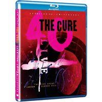 Pozostała muzyka rozrywkowa, CURAETION 25 - ANNIVERSARY - Cure (Płyta BluRay)