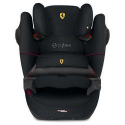 CYBEX Pallas M-fix SL 2019 Ferrari Victory Black - BEZPŁATNY ODBIÓR: WROCŁAW!