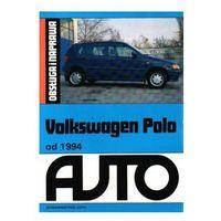 Biblioteka motoryzacji, Volkswagen Polo od 1994 (opr. miękka)