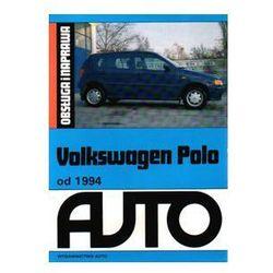 Volkswagen Polo od 1994 (opr. miękka)
