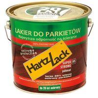 Lakiery, Lakier do parkietu HartzLack Super Strong półmat 3 l