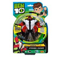 Figurki i postacie, Ben 10 Figurka deluxe 15 cm Czteroręki - Epee