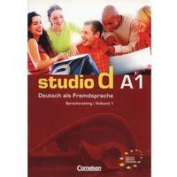 Książki do nauki języka, Studio D A1/1 Sprachtraining (opr. miękka)
