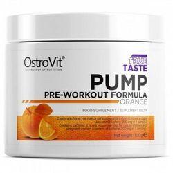 OSTROVIT Pump 300 - Orange