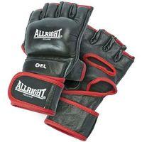 Rękawice do walki, Rękawice MMA Pro PU allright czarny