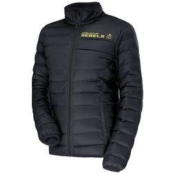 HEAD kurtka RACE TEAM Insulated Jacket Black