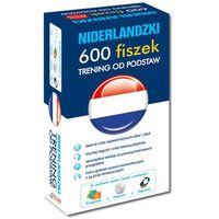 Językoznawstwo, Niderlandzki. 600 Fiszek. Trening Od Podstaw (opr. kartonowa)