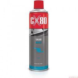 CX-80 Smar biały 400 ml spray