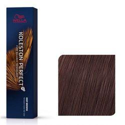 Wella Koleston Perfect ME+ | Trwała farba do włosów 5/75 60ml