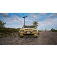 Gry na PC, Dakar 18 (PC)