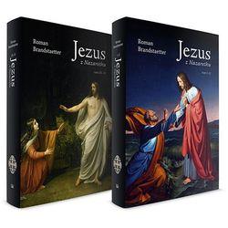 Jezus z Nazarethu Tom 1 i 2 - Jeśli zamówisz do 14:00, wyślemy tego samego dnia. Darmowa dostawa, już od 99,99 zł.