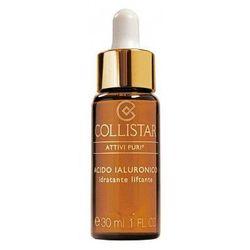 Collistar Attivi Puri Hyaluronic Acid Moisturising Lifting (W) koncentrat liftingujący do twarzy z kwasem hialuronowym 30ml