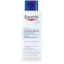 EUCERIN COMPLETE REPAIR Mleczko do ciała wygładzające 5% Urea 250ml