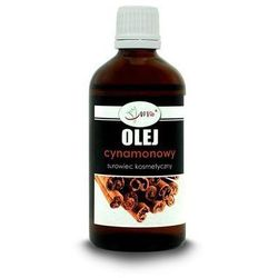 Olej cynamonowy esencja 100 ml