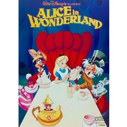 Obraz Alice in Wonderland (Disney) 70-336