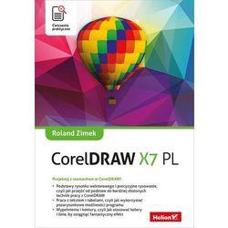 CorelDRAW X7 PL. Ćwiczenia praktyczne (opr. miękka)