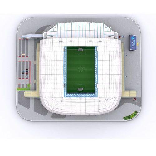 Puzzle, Puzzle 3D Cubic Fun - Stadion INEA Poznań