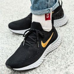 Nike Wmns Epic React Flyknit (AQ0070-013)