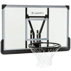 Naścienny kosz do koszykówki z tablicą inSPORTline Senoda