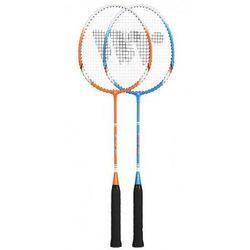 Zestaw do badmintona WISH Alumtec 330K