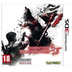 Resident Evil - Nintendo 3DS - Akcja