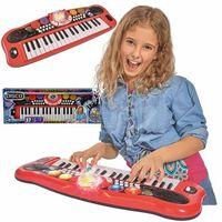 Instrumenty dla dzieci, MMW Disco Keyboard