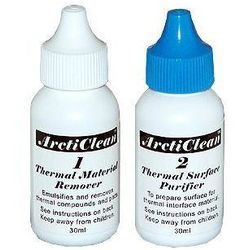 ArctiClean Kit - 2 x 30 ml