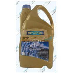 Olej ATF+4 4L.