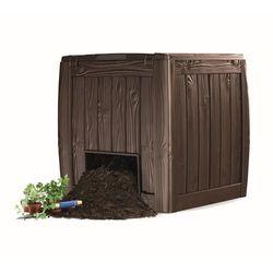 Kompostownik KETER Deco Composter 340L DARMOWY TRANSPORT
