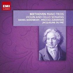Klaviertrios,Violin-& Cello