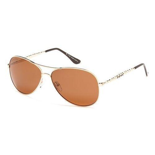 Okulary przeciwsłoneczne, Okulary przeciwsłoneczne Solano SS 10168 C