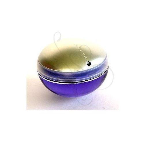 Testery zapachów dla kobiet, Paco Rabanne Ultraviolet, woda perfumowana, 80ml, Tester (W)
