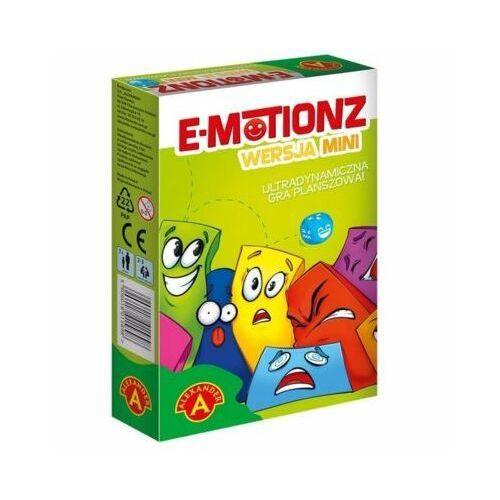 Pozostałe artykuły szkolne, E-Motionz-Mini