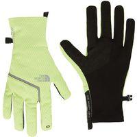 Odzież do sportów zimowych, The North Face rękawice Men'S Gore Closefit Tricot Glove Bright Yellow M - BEZPŁATNY ODBIÓR: WROCŁAW!