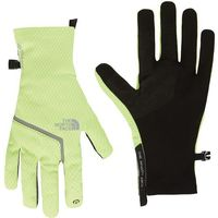 Odzież do sportów zimowych, The North Face rękawice Men'S Gore Closefit Tricot Glove Bright Yellow XL - BEZPŁATNY ODBIÓR: WROCŁAW!