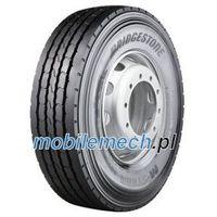 Opony ciężarowe, Bridgestone M-Steer 001 ( 385/65 R22.5 160K podwójnie oznaczone 158L )