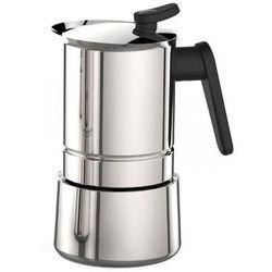 Kawiarka PEDRINI Steel Moka 10 TZ