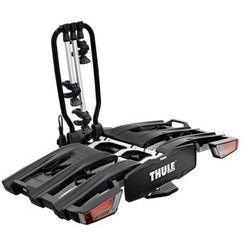 Bagażnik / platforma rowerowa na hak holowniczy Thule EasyFold XT 3 934100