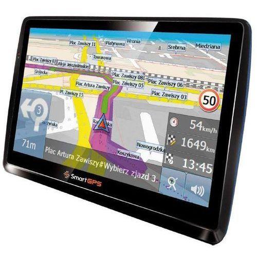 Nawigacja samochodowa, SmartGPS SG 775 EU