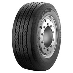 Michelin X-Multi T 385/65 R22.5 160K , podwójnie oznaczone 158L -DOSTAWA GRATIS!!!