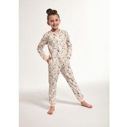 Kombinezon Cornette Kids Girl 105/119 Polar Bear 2 dł/r 86-128