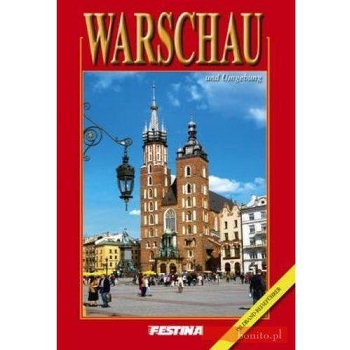Albumy, Kraków i okolice. Wersja niemiecka - Rafał Jabłoński (opr. broszurowa)