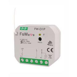 Ściemniacz radiowy F&Wave F&F 230V do puszki fi60 FW-D1P