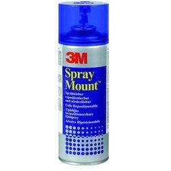 Klej w sprayu Spraymount (UK7874/11), uniwersalny, 400ml