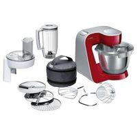 Roboty kuchenne, Robot kuchenny BOSCH MUM58720