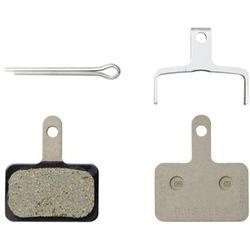 Okładziny/klocki hamulcowe Shimano B01S żywiczne ze sprężyną - bez opakowania