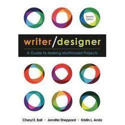 Writer/Designer Ball, Cheryl E.