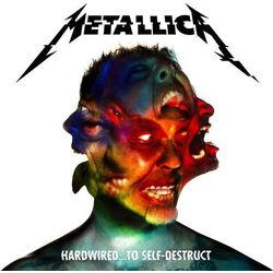 Hardwired...To Self-Destruct (PL)